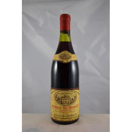 Savigny La Dominode Bonnot Lamblot 1976