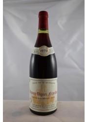 Beaune Vignes Franches Rebourgeon Mignotte 1978