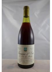 Château Ferrande 1979