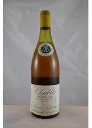 Chablis 1er Cru Louis Latour 1978