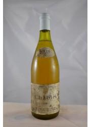 Château La Louviere 1977
