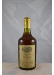 Vin Jaune Coteaux de Sauvement 1976