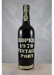 Porto Kopke Vintage 1970