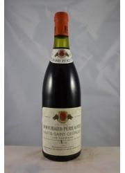 Champagne Mumm Cordon Rose 1988