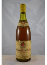 Champagne Mumm Cordon Rouge Brut 1987