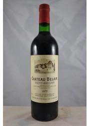 Château Belair 1979