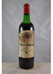 Champagne Veuve Cliquot Brut 1988