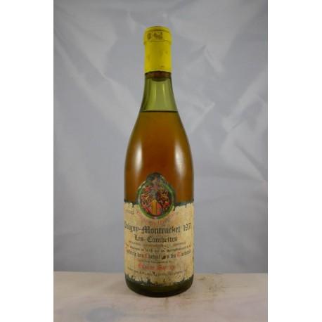 Champagne Veuve Cliquot Rose 1985