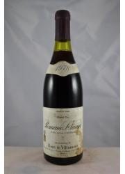 Champagne Piper Heidsieck Brut Rosé 1969