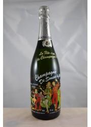 Champagne De Sousa 1990