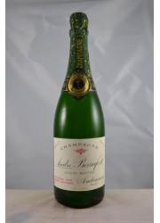 Champagne Brut André Beaufort Grand Cru 1976