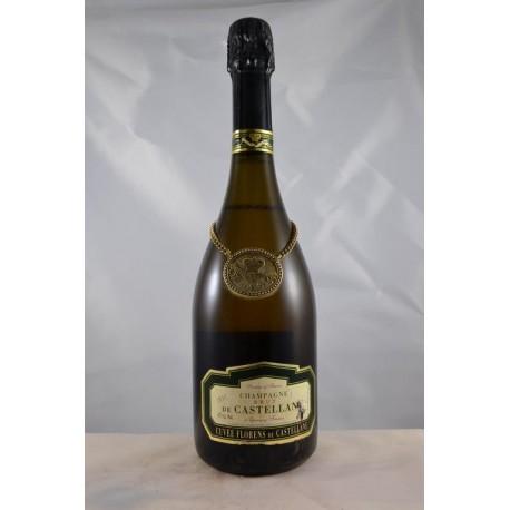 Champagne de Castellane Cuvée Florens de Castellane 1982