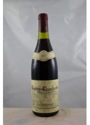 Château Beauséjour 1982