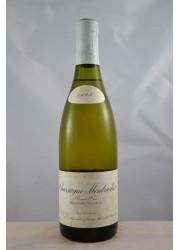 Chassagne Montrachet 1er Cru Leroy 1985