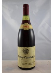 Chassagne Montrachet 1er Cru Morgeot Vincent Girardin 1986