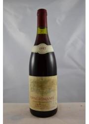 Bienvenues Batard Montrachet Grand Cru Paul Pernot 1997
