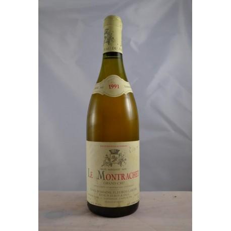 Puligny Montrachet 1er Cru Champgain Jaboulet Vercherre 1999