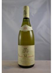 Batard Montrachet Grand Cru Fleurot Larose 1998