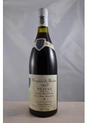 Château de Beaucastel Vielles Vignes 1996