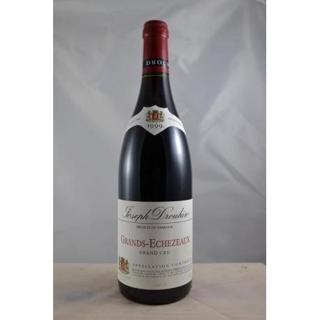 Grands Echezeaux Grand Cru Joseph Drouhin 1999