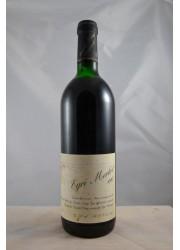 Clos de Vougeot Grand Cru Drouhin Laroze 1990