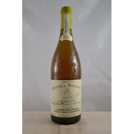 Chassagne Montrachet 1er Cru Les Morgeots Vincent Girardin 1995