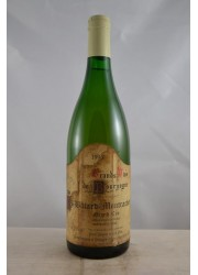 Batard Montrachet Grand Cru Paul Pernot 1996