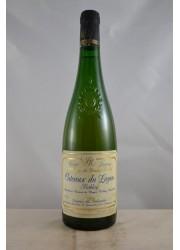 Coteaux du Layon Rablay Cuvée Jeremy Sablonettes 1992