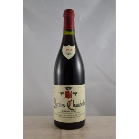 Charmes Chambertin Grand Cru Armand Rousseau 1993