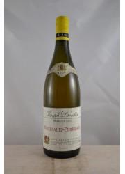 Meursault Perrieres 1er Cru Joseph Drouhin 1996