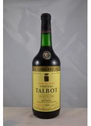 Château Talbot 1969