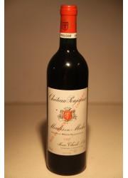 Château Poujeaux 1997
