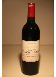 Château Lynch Bages 1986