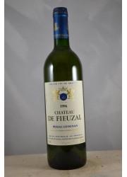 Château Fieuzal Blanc 1996