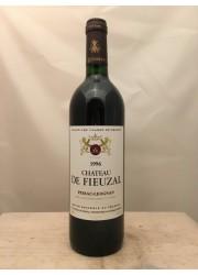 Château Fieuzal 1996